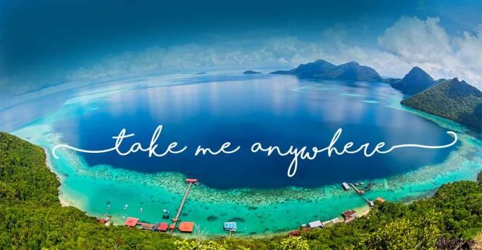 Take-Me-Anywhere
